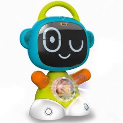 Smoby Smart Interaktywny Robot Edukacyjny WERSJA PL