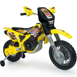 Injusa Motor na akumulator Cross Drift Thunder Max 12V