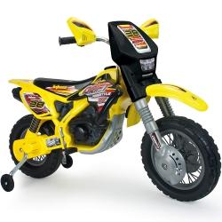 Injusa Motor na akumulator Cross Drift Thunder Max 12V