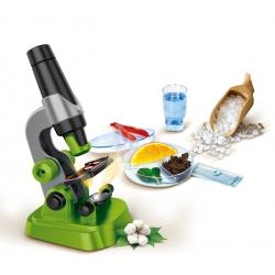 Clementoni Mikroskop