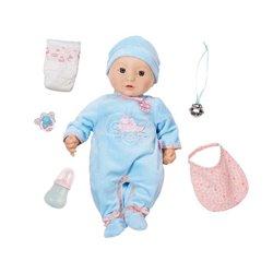 Baby Annabell - Lalka funkcyjna Chłopiec Braciszek 2016