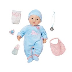 Baby Annabell - Interaktywna Lalka Chłopiec Braciszek