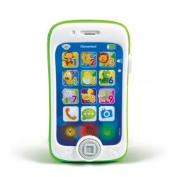 CLEMENTONI Smartfon Dotykowy