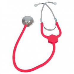 KLEIN Stetoskop Metalowy Słuchawki Lekarza dla dzieci