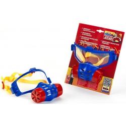 KLEIN Strażacka Maska Ochronna tlenowa dla dziecka Strażak