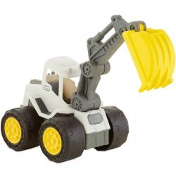 Little Tikes Koparka 2w1 Dirt Diggers Pojazd Budowlany