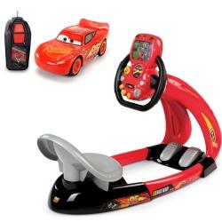 Smoby Symulator jazdy Cars 3