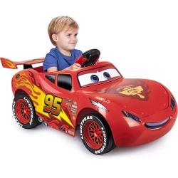 Feber Samochód na akumulator 6V Cars McQueen