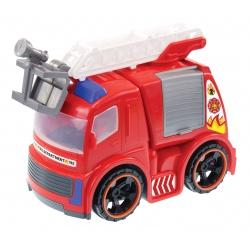 Wóz Strażacki Ciężarówka Straż Pożarna Mochtoys