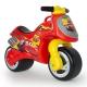 Motorek Biegowy Jeździk dla dzieci Cars Auta Injusa