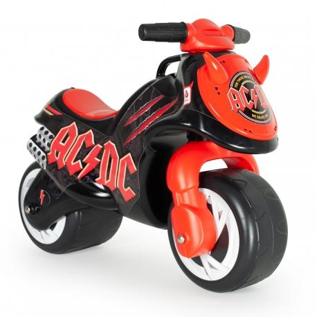 Motorek Biegowy Jeździk dla dzieci AC/DC Injusa