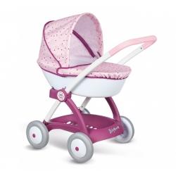 SMOBY Wózek Gondola dla Lelek Baby Nurse