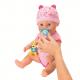 BABY BORN Smoczek Interaktywny Misio dla Lalki
