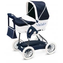 SMOBY Wózek Inglesina Spacerówka dla lalek Piccolo Combi