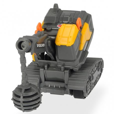 DICKIE Spychacz Mini Mover VOLVO