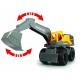 DICKIE Construction Zestaw Budowlnay Volvo + Akcesoria