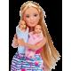 SIMBA Lalka Steffi w Bliźniaczej Ciąży