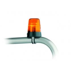 Migacz Lampa Błyskowa Światło Pomarańczowe Na Pałąk Dla Gokartów Berg