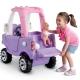Little Tikes Cozy Truck dla księżniczki