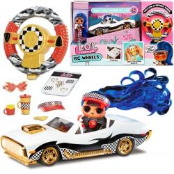 L.O.L Surprise J.K. R/C Wheels