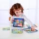 TOOKY TOY Gra Sudoku Dla Dzieci Wersja Farma