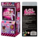 L.O.L Surprise Boys Arcade Heroes Infinity Queen lalka w automacie do gier