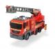 DICKIE Samochód Straż Pożarna MAN 54cm