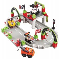 Tor Wyścigowy Ecoiffier Abrick Grand Prix