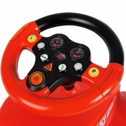 BIG kierownica dźwiękowa Multi-Sound do pojazdów Bobby Car