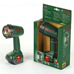 Klein Lampa przegubowa Bosch Kolorowa LED