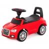 Wader QT Samochód Jeździk Super Car Czerwony