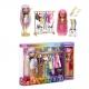 Rainbow High - Studio mody Fashion Studio z lalką Avery Styles