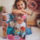 Lalka Interaktywna Baby Born Soft Touch Ballerina Girl 43 cm z akcesoriami