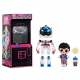 L.O.L Surprise Boys Arcade Heroes Fun Boy lalka w automacie do gier
