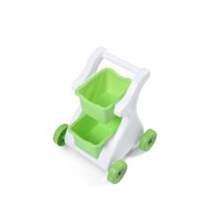 STEP2 Nowoczesny wózek sklepowy na zakupy Modern Mart