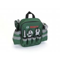 KLEIN Plecak Z Narzędziami Bosch + 5 Narzędzi