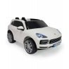 INJUSA Porsche Cayenne S Samochód Na Akumulator 12V R/C MP3