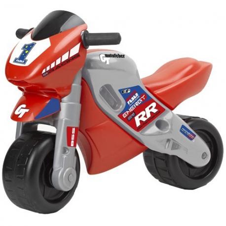 FEBER Motofeber 2 Racing Red