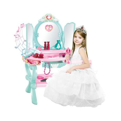 WOOPIE Toaletka Dla Dzieci Z Dźwiękiem + Akcesoria