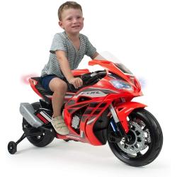 INJUSA Motorbike Honda 12V