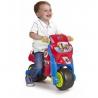 Feber Superzings Jeździk dla Dzieci Odpychacz