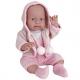 WOOPIE Lalka w Ubranku Eco-Friendly