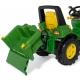 Rolly Toys Pojemnik Rolly Box John Deere do traktora