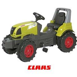 Rolly Toys Traktor na pedały CLAAS Arion