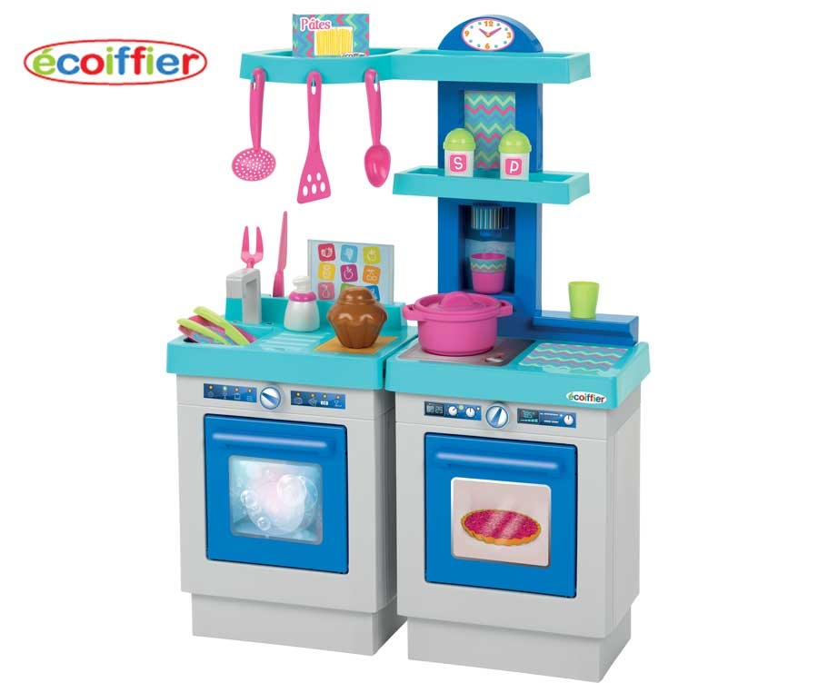 Kuchnia moduły