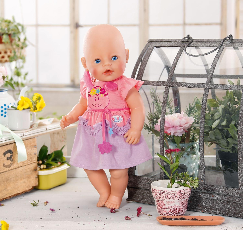 Baby Born sukienka